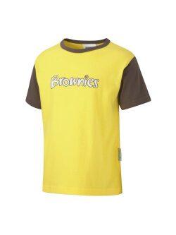 Brownies Short Sleeve T-shirt