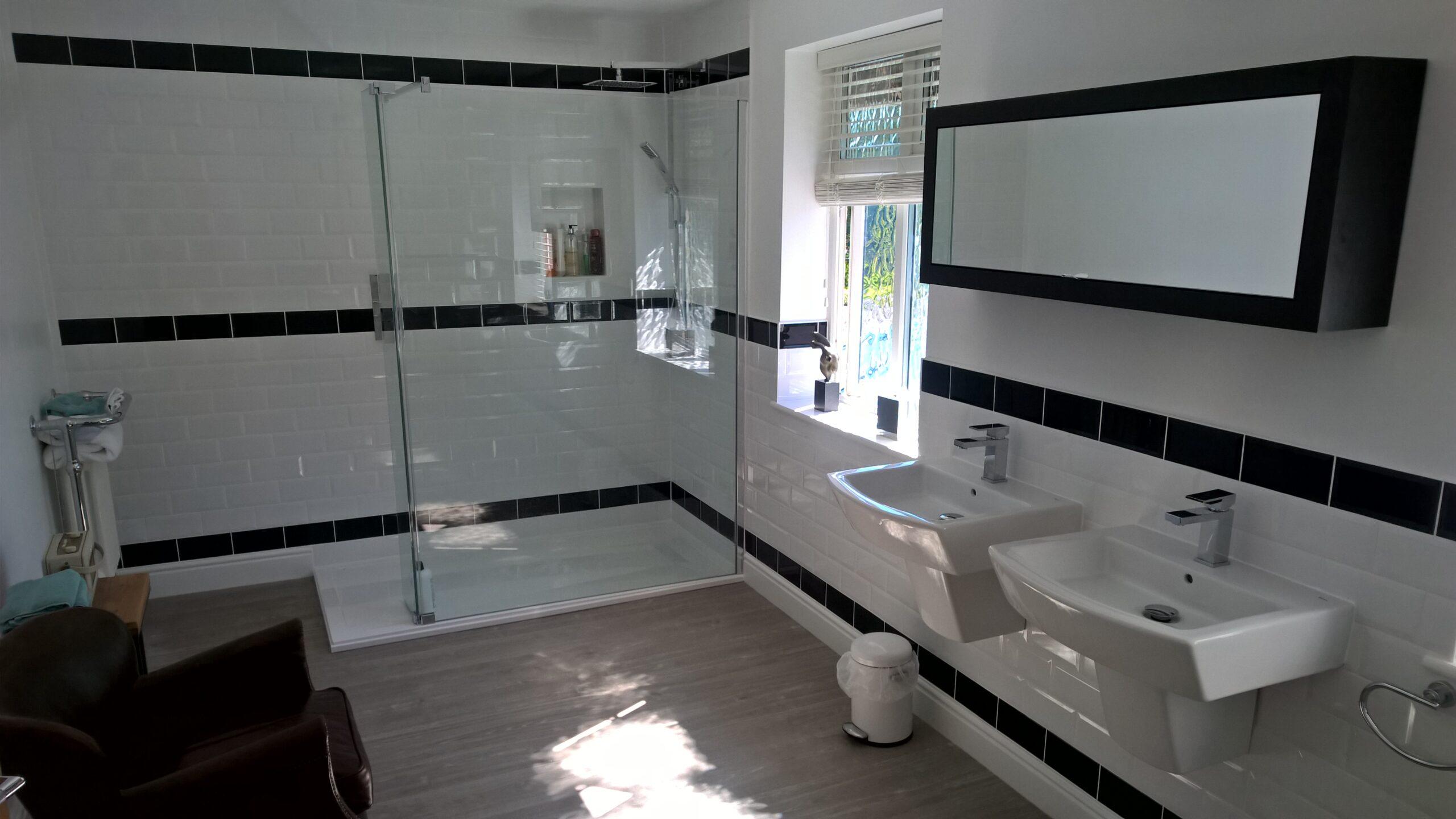 Bathroom Design & Installation Bishops Waltham