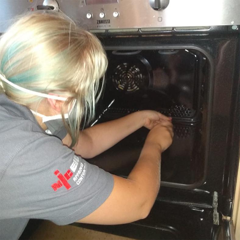 Brooke - Electrician