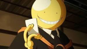 ตัวละครอนิเมะที่น่ามาเป็นผู้นำในโลกแห่งความจริง