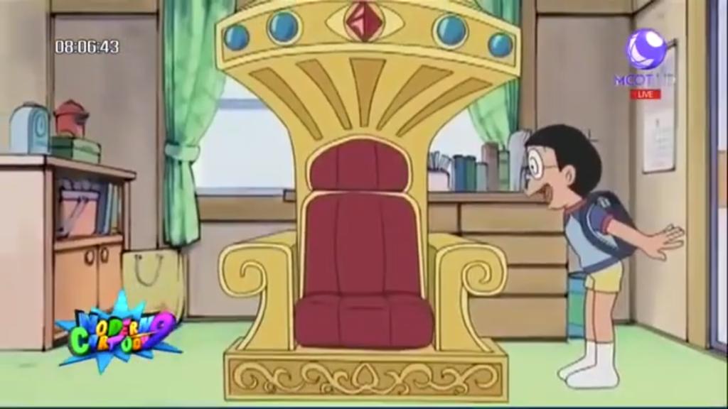 ของวิเศษของโดราเอม่อนที่สุดแสนจะอันตราย อ่านข่าวการ์ตูน อนิเมะ อนิเมะใหม่ มังงะ