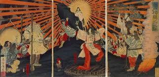 อนิเมะที่สร้างจากตำนานของญี่ปุ่น อ่านข่าวการ์ตูน อนิเมะ อนิเมะใหม่ มังงะ