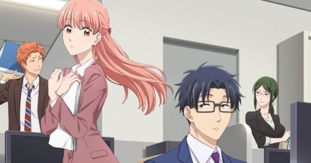 บริษัทจัดหาคู่เปิดเผยถึงนิสัยที่เหล่าแฟนโอตาคุยังรับได้ในการมีแฟนเป็นแฟนโอตาคุ อ่านข่าวการ์ตูน อนิเมะ อนิเมะใหม่ มังงะ