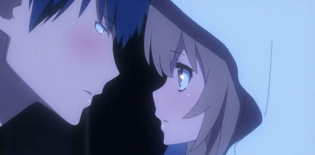 ฉากจูบไหนที่ฟินที่สุด อ่านข่าวการ์ตูน อนิเมะ อนิเมะใหม่ มังงะ