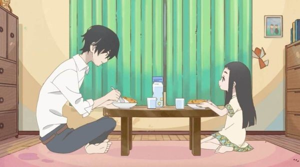 Kakushigoto อนิเมะอบอุ่นหัวใจหรือปวดตับกันแน่ อ่านข่าวการ์ตูน อนิเมะ อนิเมะใหม่ มังงะ Kakushigoto