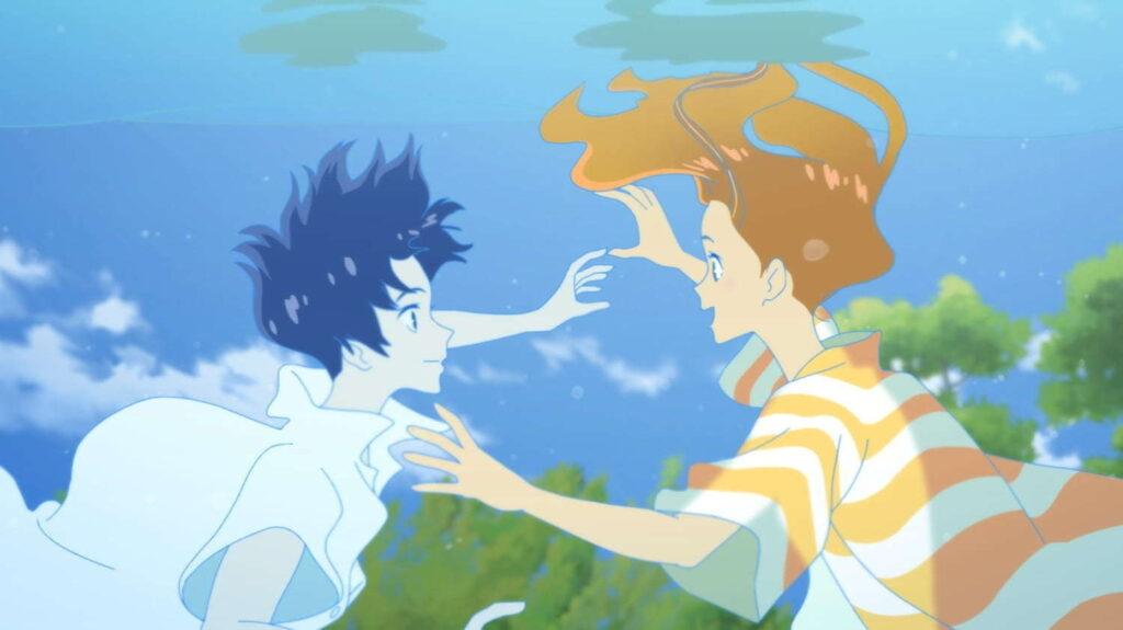 """รีวิวเรื่อง """"Ride Your Wave คำสัญญา...ปาฏิหาริย์รัก 2 โลก"""" อนิเมะสุดหวานซึ้งแห่งปี อ่านข่าวการ์ตูน อนิเมะ อนิเมะใหม่ มังงะ RideYourWave"""