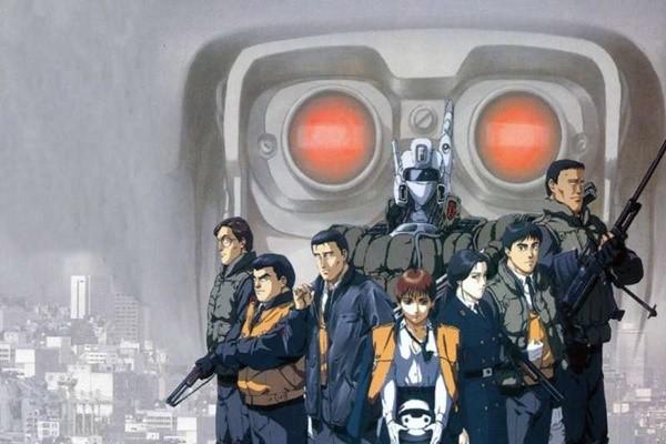 Patlabor การ์ตูนหุ่นยนต์รบรุ่นแรกๆ ที่ย้อนกลับไปดูกี่ครั้งก็ยังคงสนุกเหมือนเดิม อ่านข่าวการ์ตูนอนิเมะอนิเมะใหม่มังงะ Patlabor