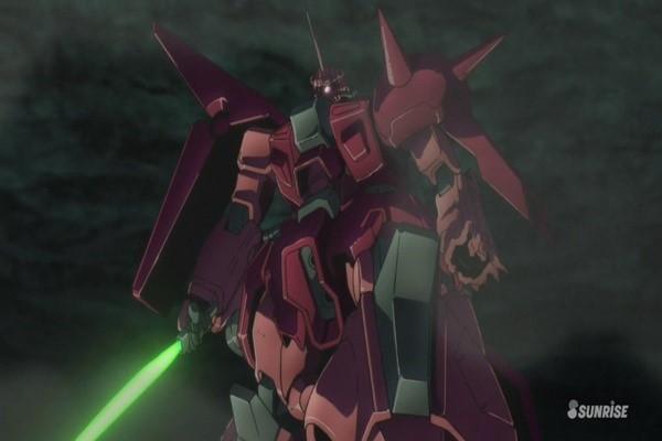 Mobile Suit Gundam Twilight Axis อนิเมชั่น Gundam สำหรับคนไม่มีเวลา อ่านข่าวการ์ตูนอนิเมะอนิเมะใหม่มังงะ MobileSuitGundamTwilightAxis