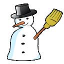 nicubunu_Snowman