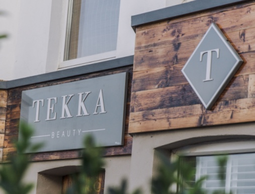 What does Tekka actually mean?