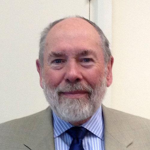 Prof Jim Swindall CBE