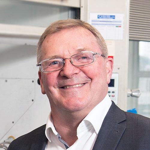 Prof Martin Atkins