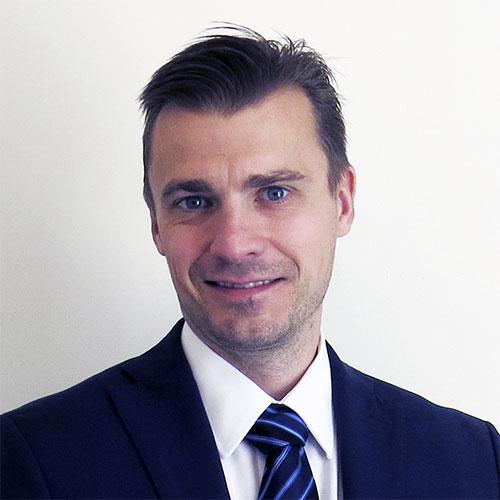 Dr Peter Clark