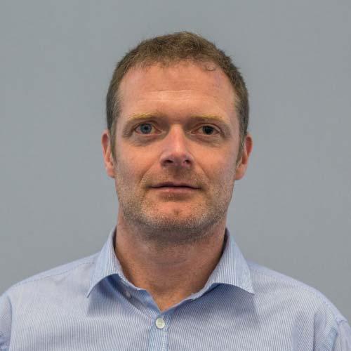 Dr Peter Goodrich