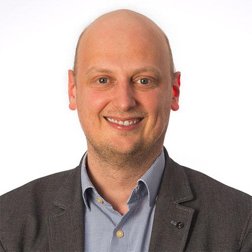 Prof Peter Nockemann