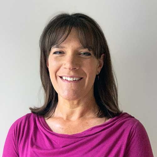 Dr Sarah Thompson