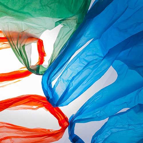 Waste Plastics Recycling