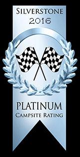 2016 Platinum Award