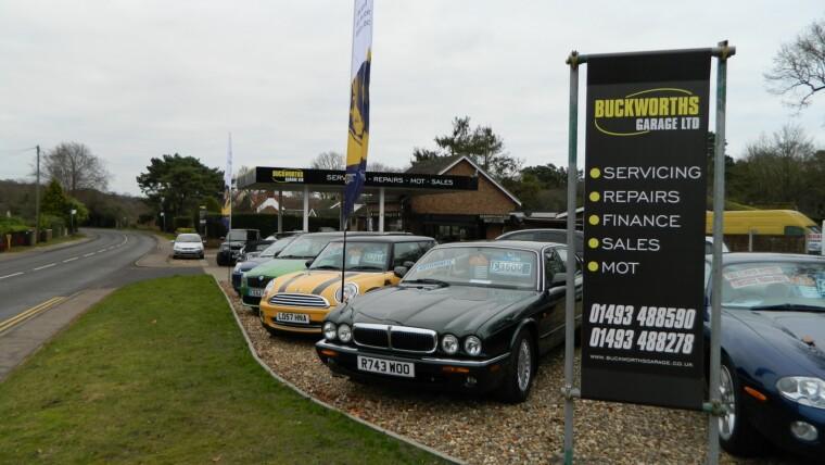 Used Car Sales