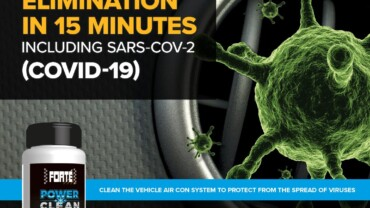 Car Sanitation System