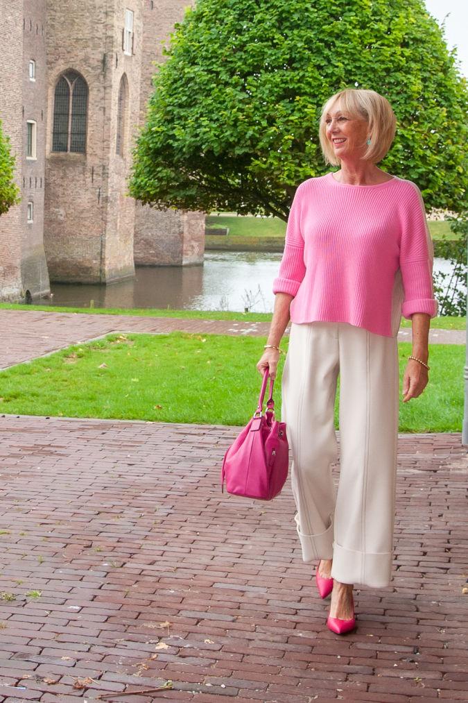 Greetje, No Fear of Fashion