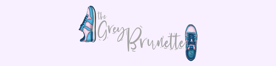 The Grey Brunette