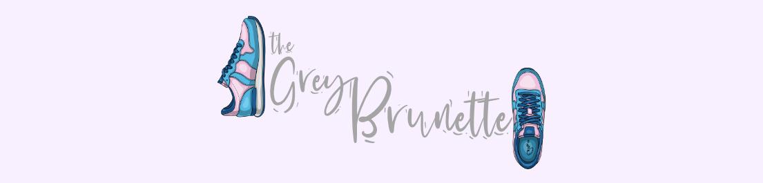 The Grey Brunette