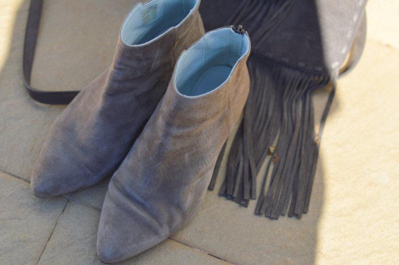 Calla boots