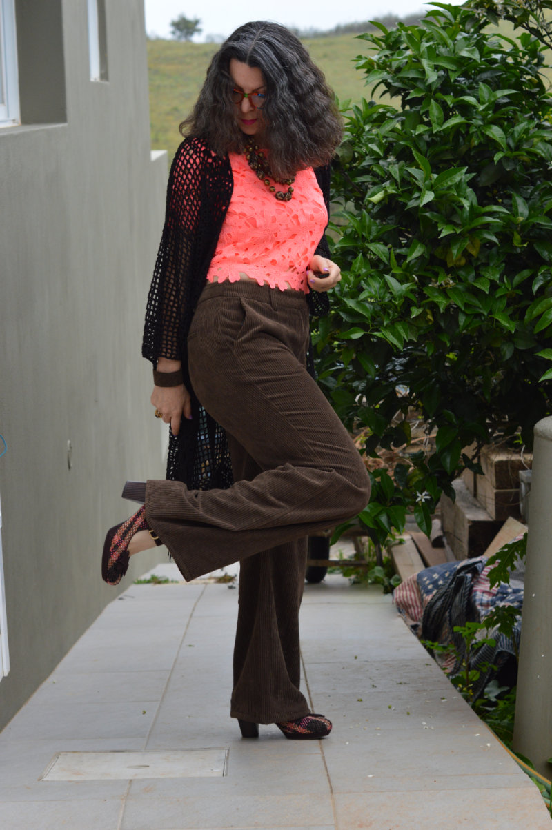 Style Imitating Art: Nick Cave's Soundsuit