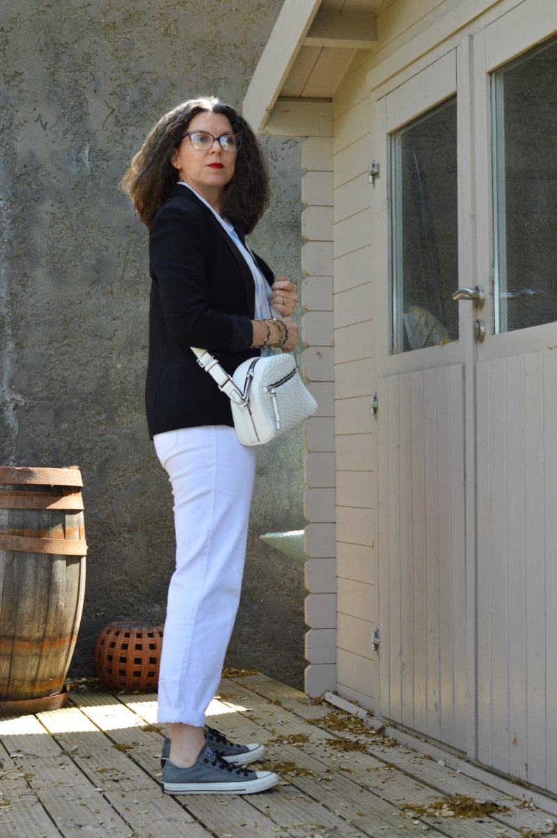 classic look for everyday wear