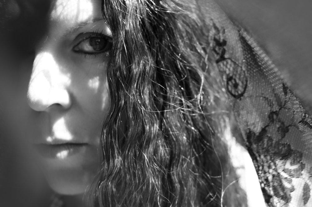 creative self portrait photography
