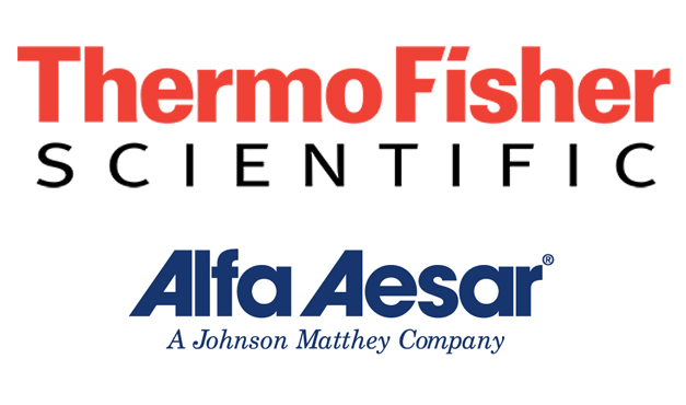 Research Chemicals Leader Alfa Aesar to be acquired by Thermo Fisher Scientific
