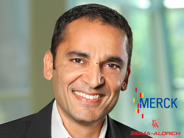 Merck appoints Udit Batra to head combined life science business ahead of Sigma-Aldrich acquisition