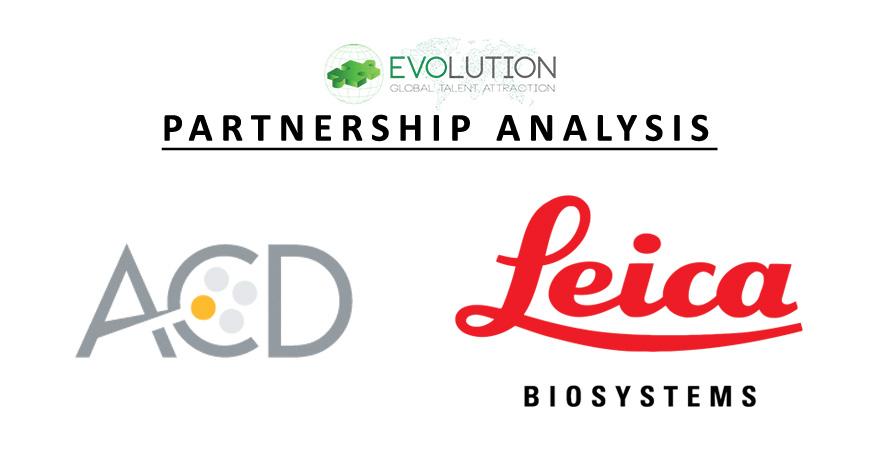 ACD Bio and Leica Biosystems Expand RNAscope Partnership into Clinical Diagnostics
