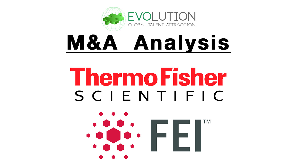 Thermo Fisher to Acquire FEI Company for $4.2B