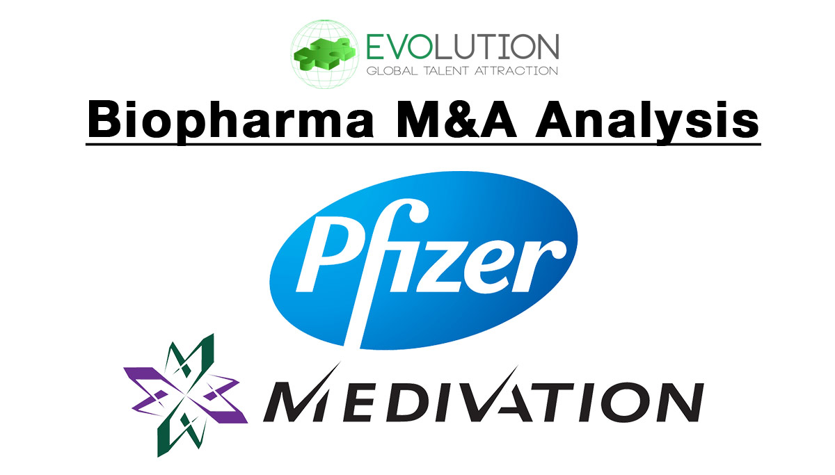 Pfizer to Buy Medivation for $14 Billion, But Who Are the Real Winners?