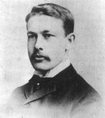 Dr. William B. Coley