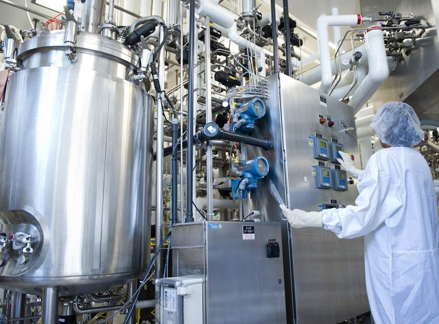 The Future of BioManufacturing: The Promise of Perfusion