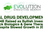 GLOBAL DRUG DEVELOPMENT IPOs: $6.4B Raised as Bullish Investors Back Biologics & Gene Therapies Despite Slowed Growth in 2017