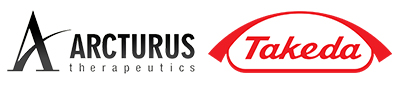 Arcturus Therapeutics & Takeda