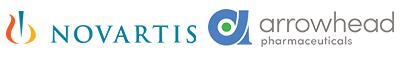 Novartis & Arrowhead Pharmaceuticals
