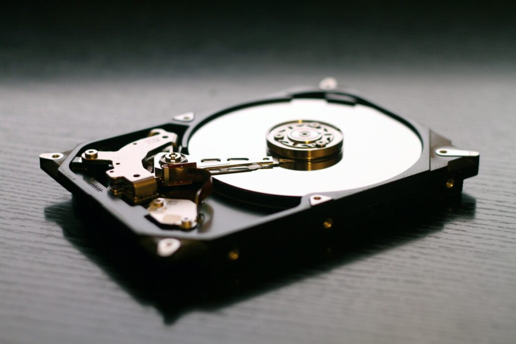 hard drives are a great example The Henderson-Clark Innovation Model