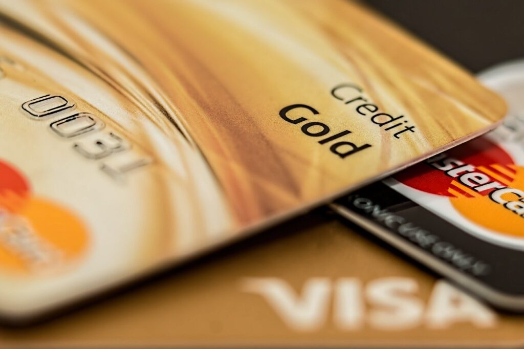 Credit may reduce your financial wellbeing