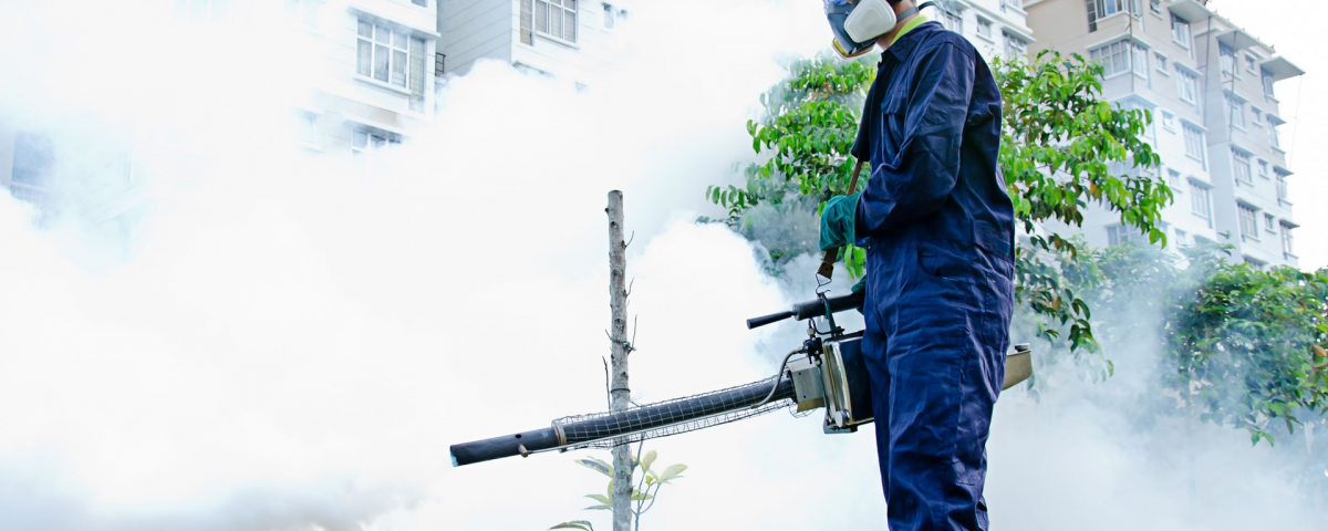 Residential/Commercial Termite Control Treatment