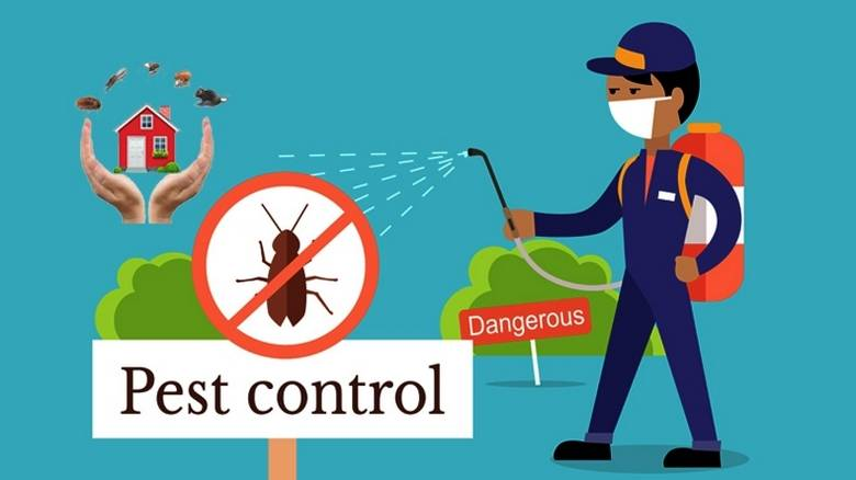 Building Design and Maintenance Guidelines for Pest Control