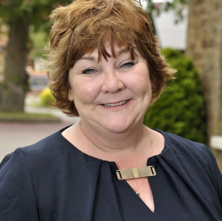 Julie Kennealy, Property Services Director, Mobysoft