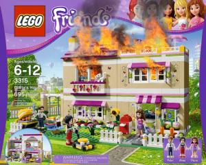 LEGO-Friends-on-Fire