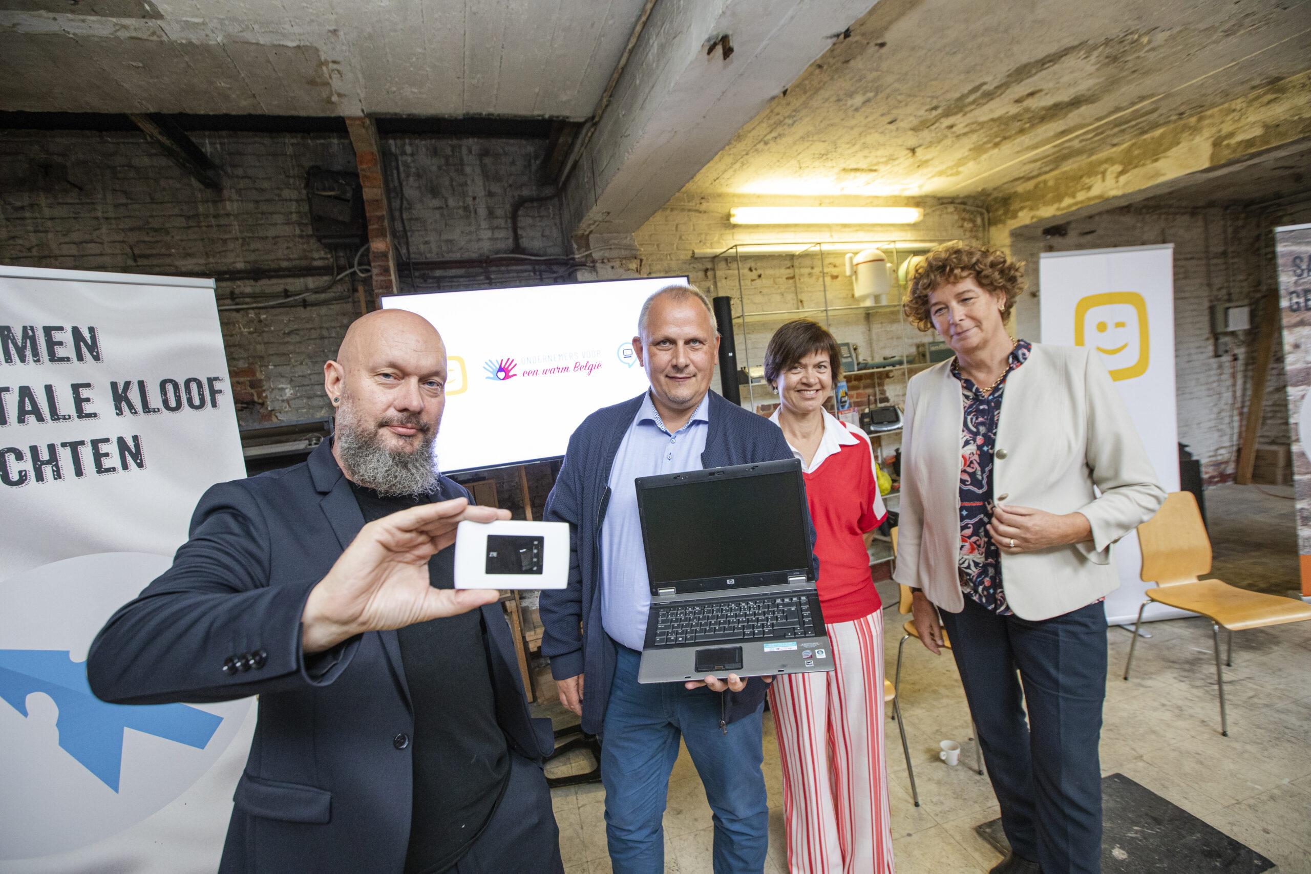 Founder Netmedia Europe gaat voor Heartware ❤️