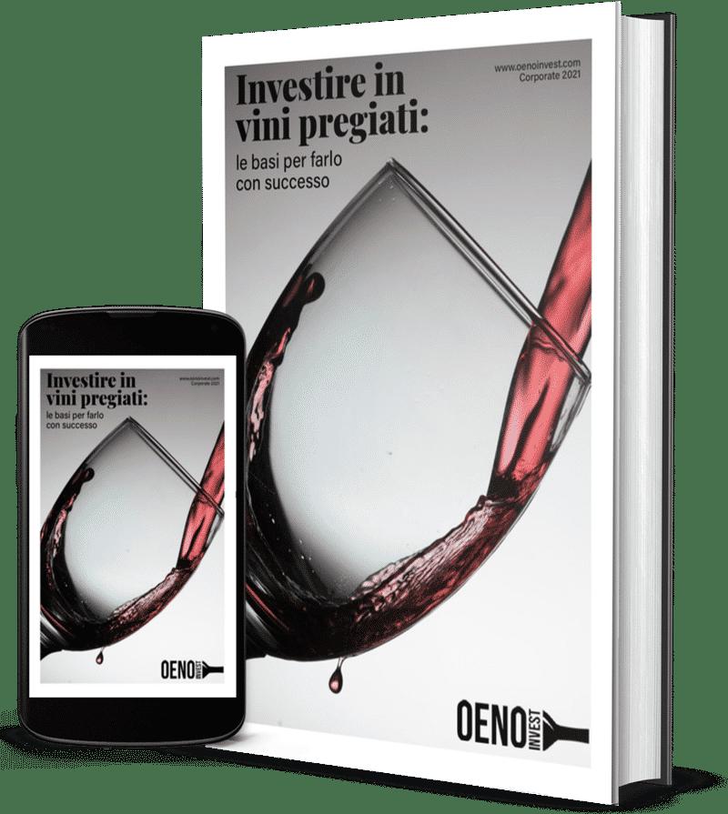 Oenoinvest guida su come investire in vino