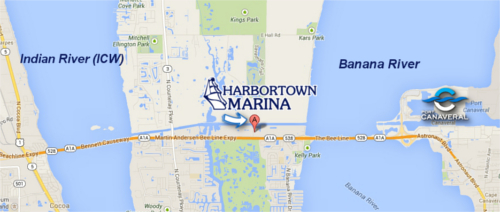 HT Map with Port Canaveral_1